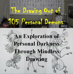 Demons Cover