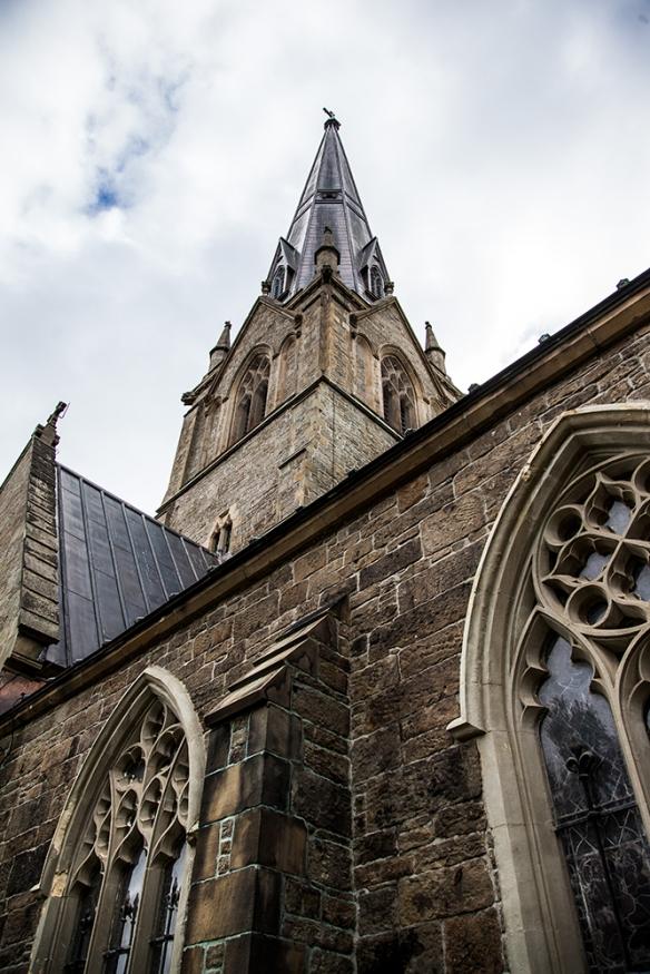 Church Big