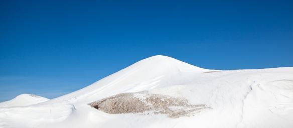 Snow Dunes-4