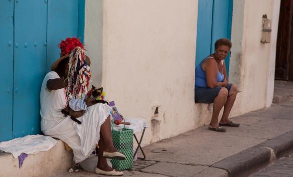 Cuba 1-121