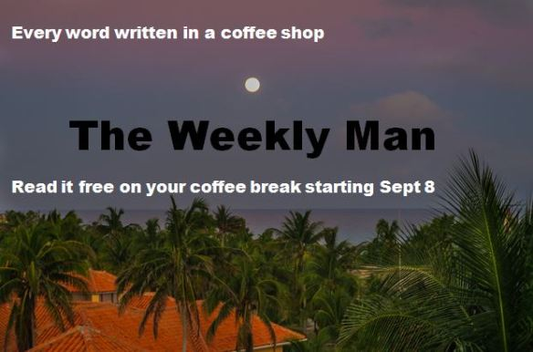 Coffee Shop Cover